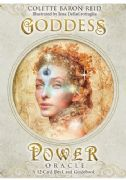 Goddess Power Oracle (Portable Edition) - Colette Baron-Reid